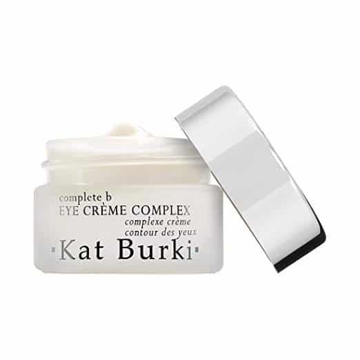 Kat Burki Complete B Eye Creme