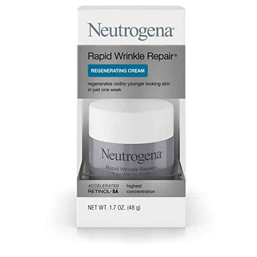 Rapid Wrinkle Repair by Neutrogena