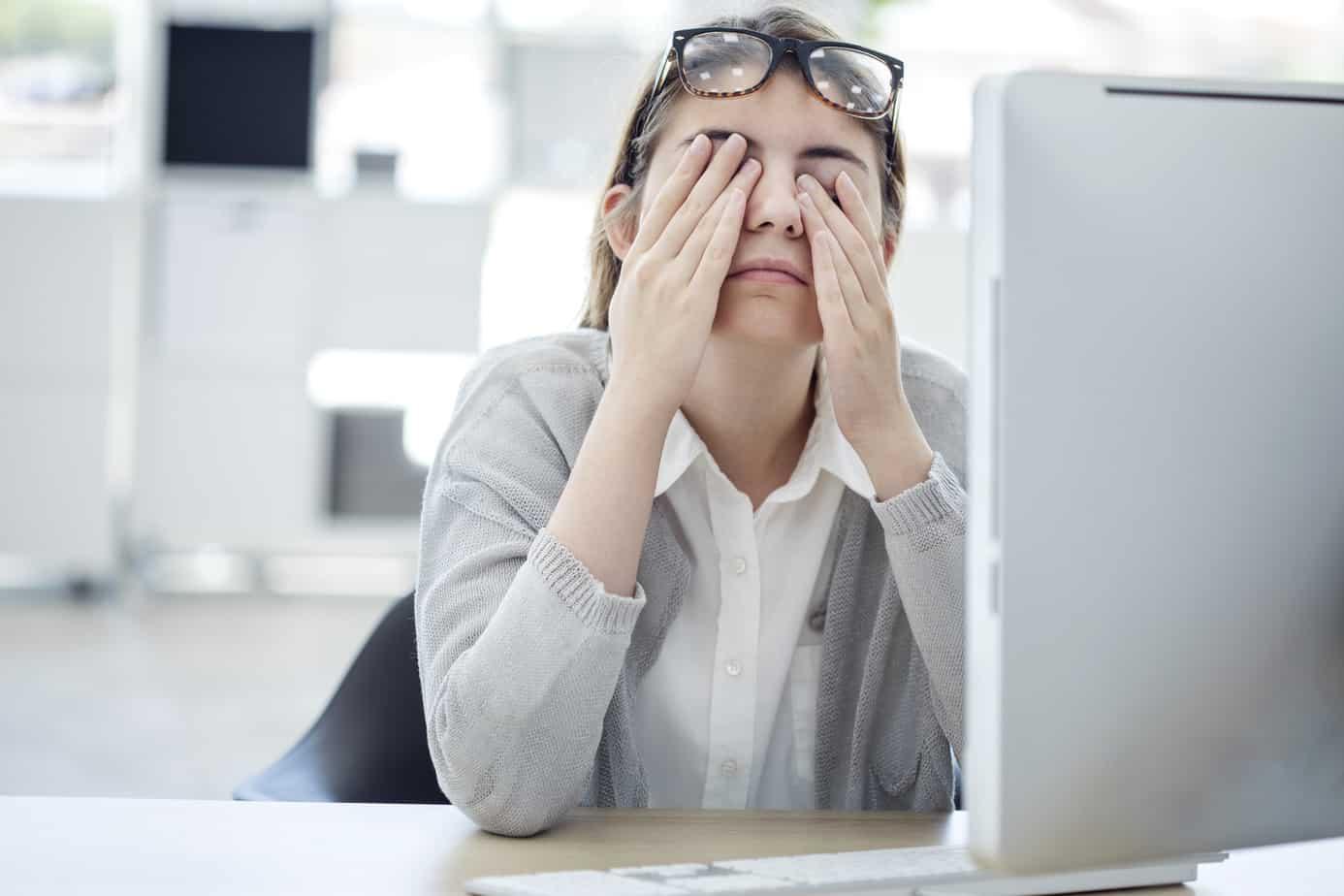 Eye Allergies Pain