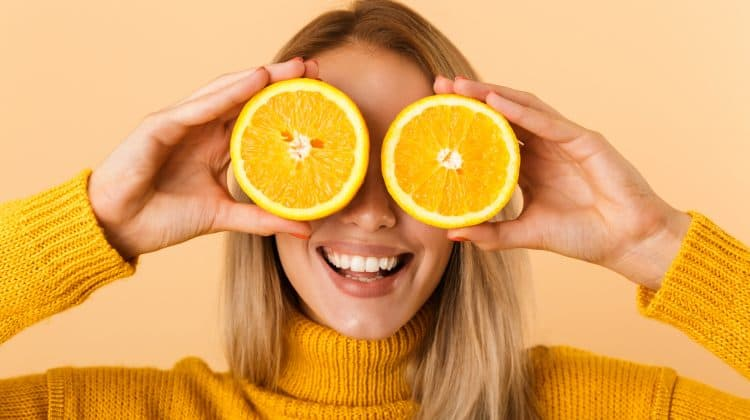 Fruits that Helps With Eye Pain