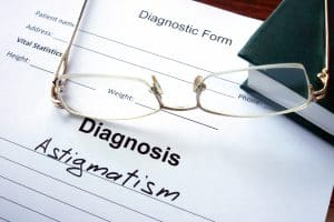 Diagnosis list with