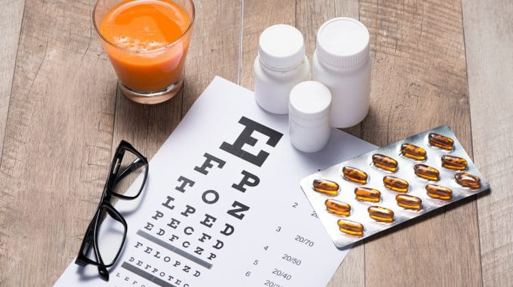 Best Vitamins for Eye Health: Benefits and Product Recommendations
