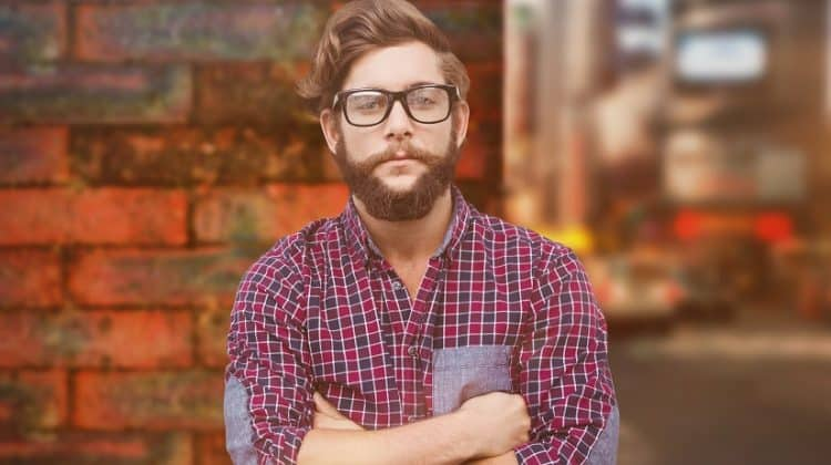 Should You Wear Glasses All the Time?
