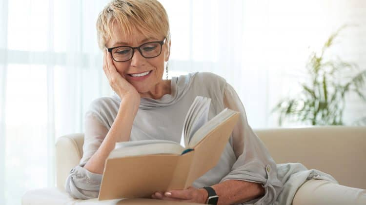 Do You Need Reading Glasses- 5 Signs That You Do