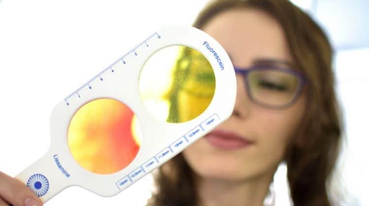 Do Color Blind Glasses Really Work?
